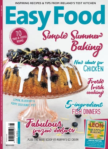 Easy Food Issue 141 By Zahra Media Group Issuu
