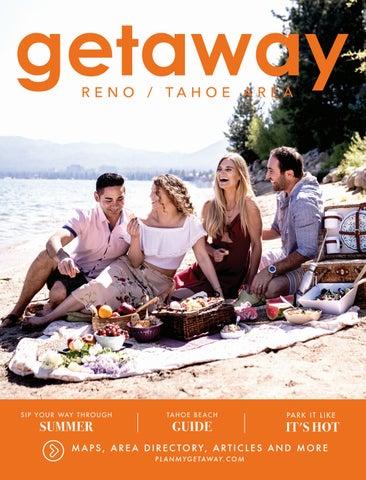 Getaway Reno Tahoe Summer 2019 By Getaway Reno Tahoe Issuu