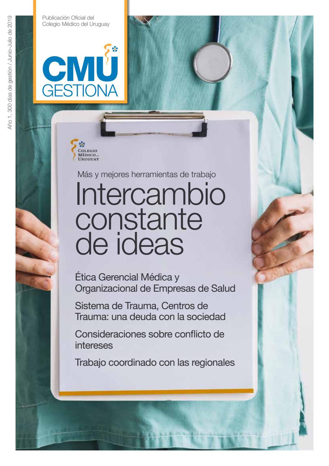 Hipertensión crónica en el embarazo cmu