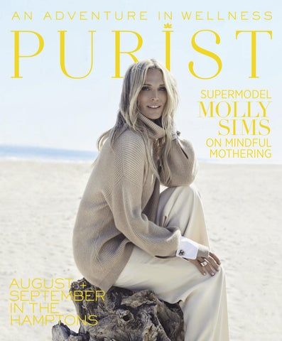 The Purist August 2019 Issue By The Purist Issuu