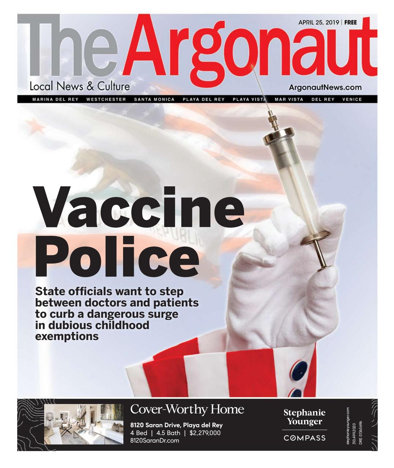 Argonaut 042519 by Times Media Group - issuu