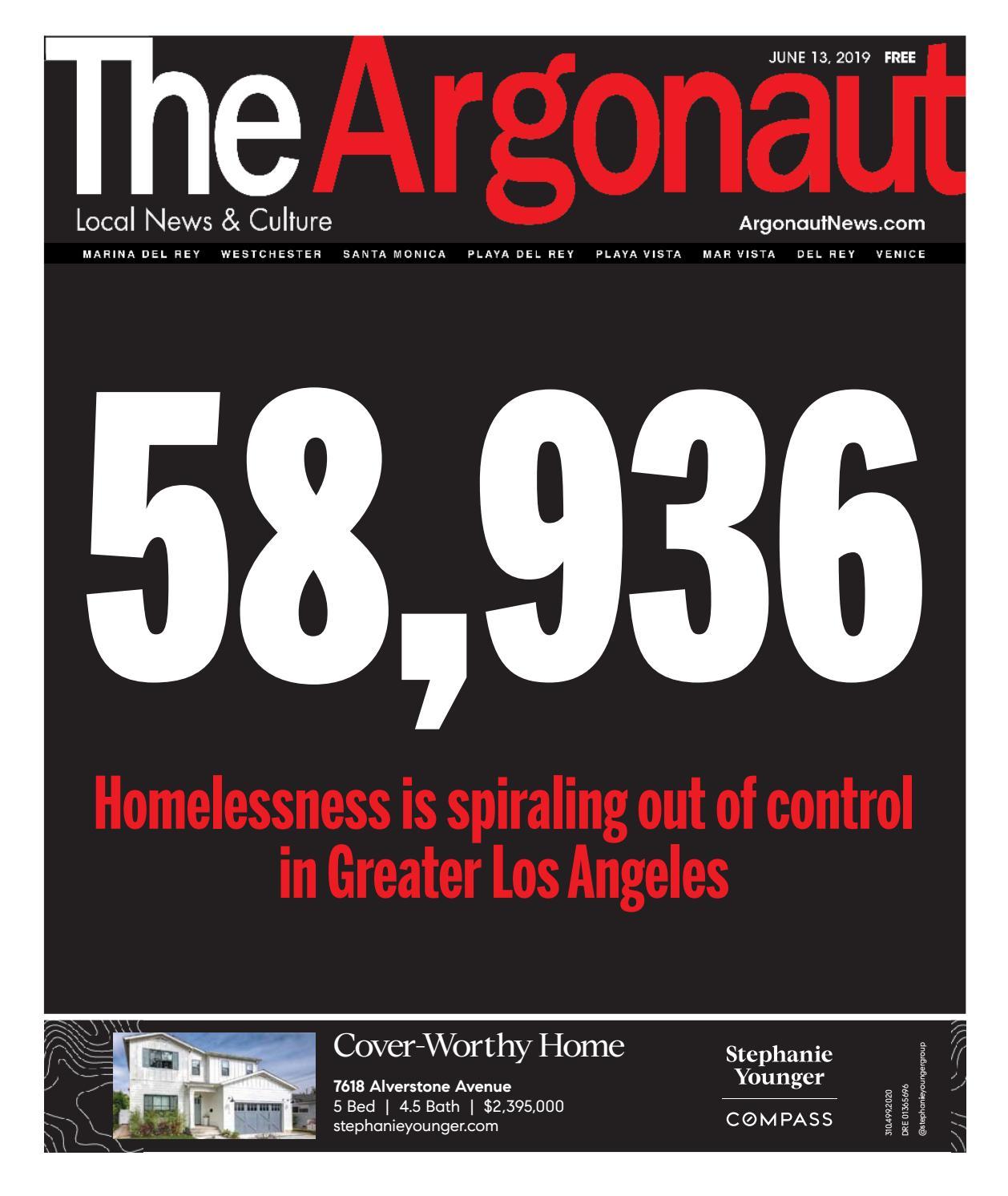 Argonaut 061319 by Times Media Group - issuu