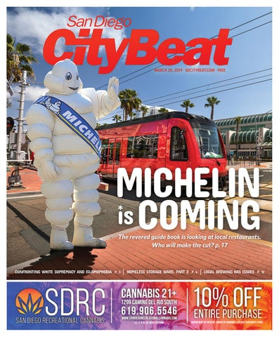 San Diego City Beat 032019 by Times Media Group - issuu
