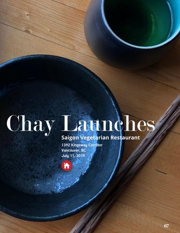 Page 67 of Do Chay Vietnamese ☆ Offering Amazing Vegan Dishes