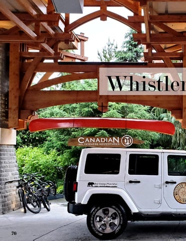 Page 76 of Whistler Wildlife Safari