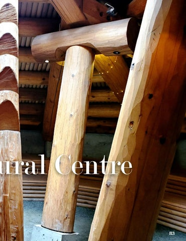 Page 83 of Squamish Lil'wat Cultural Centre