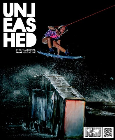 Unleashed#72 Holidays Issue by UNLEASH COMMUNICATION AGENCY