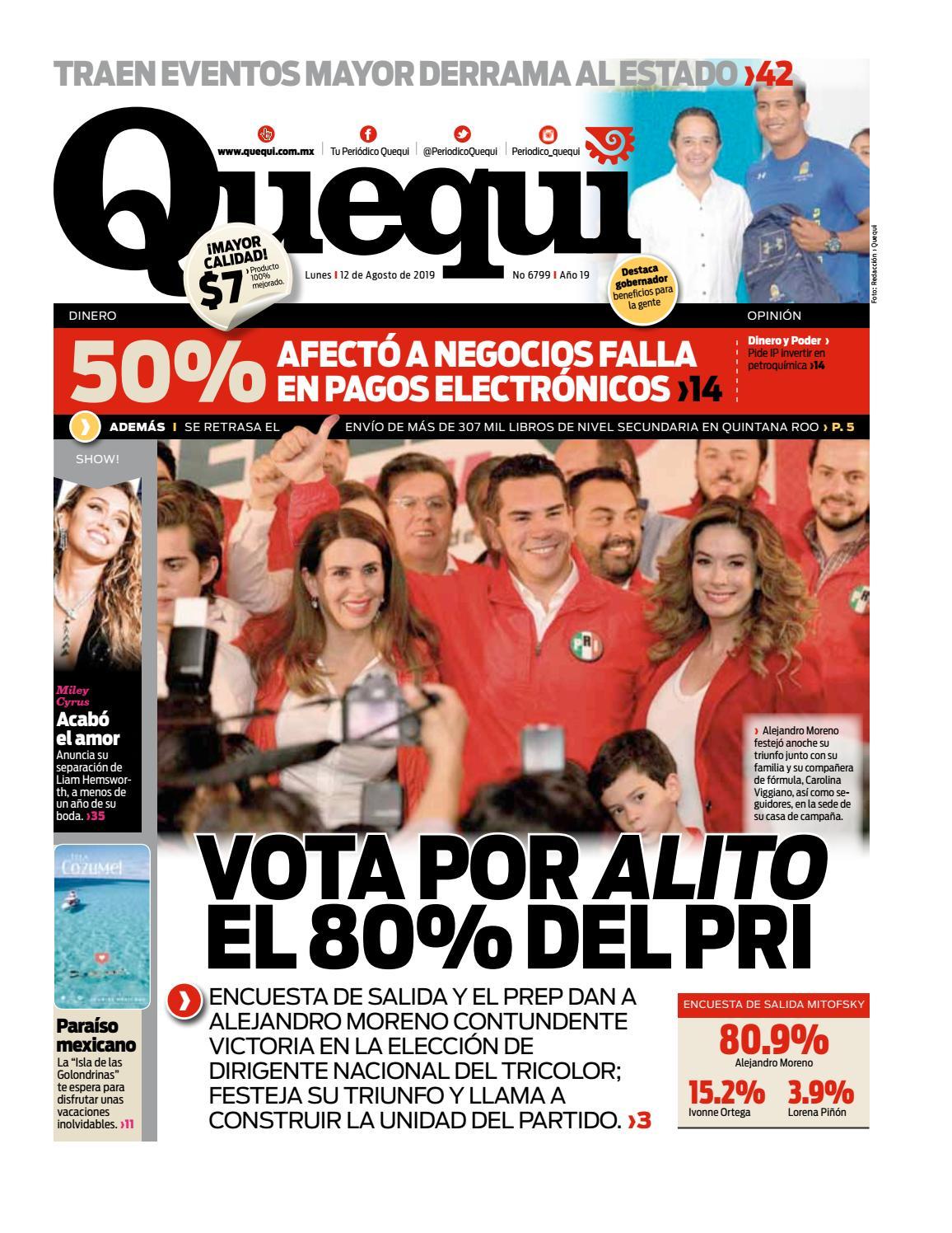 Alba De Silva Actriz Porno El Reflejo Del Vicio edicion del 12 de agosto del 2019quequi - issuu