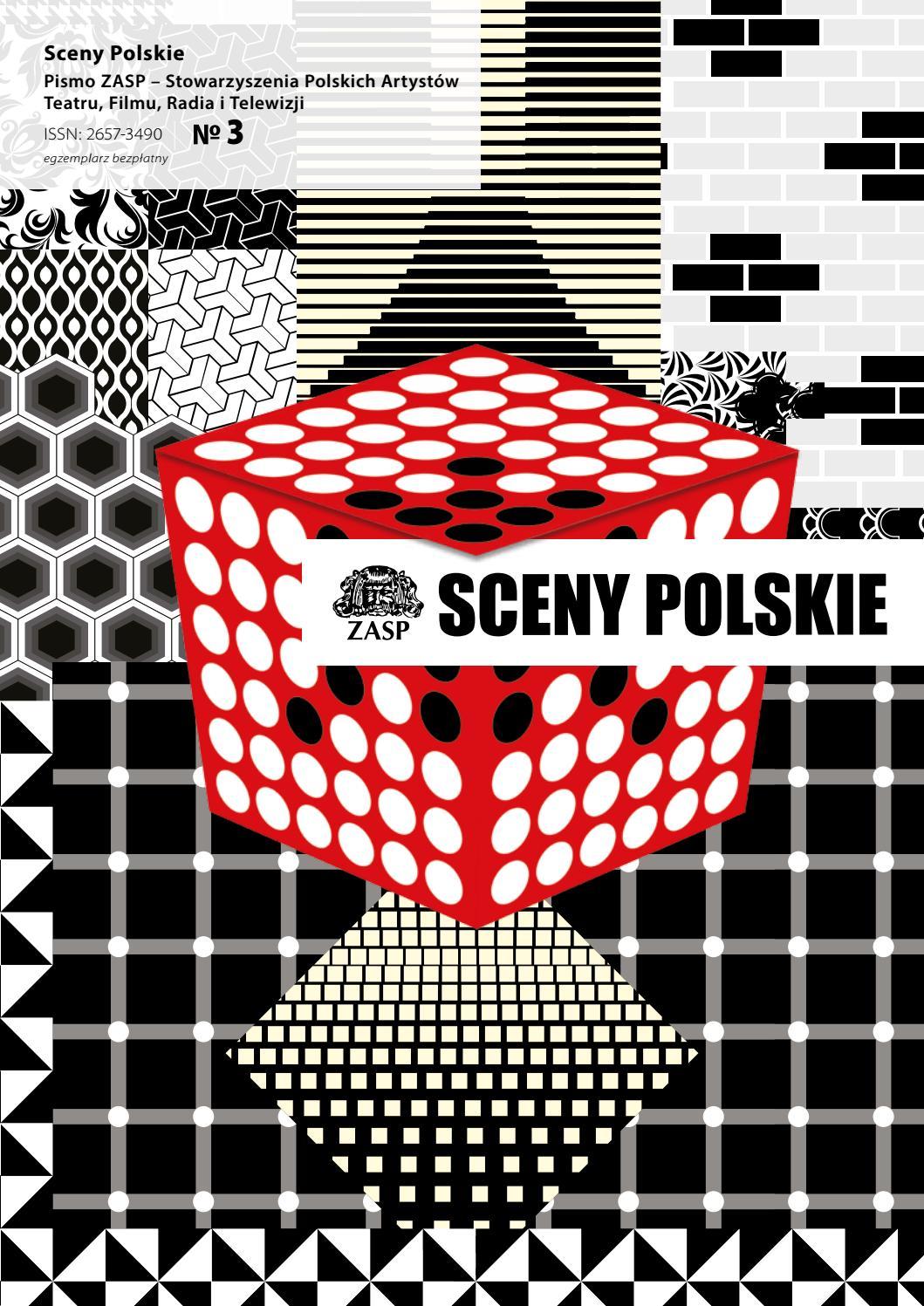 Sceny Polskie No 3 By Pink Design Issuu