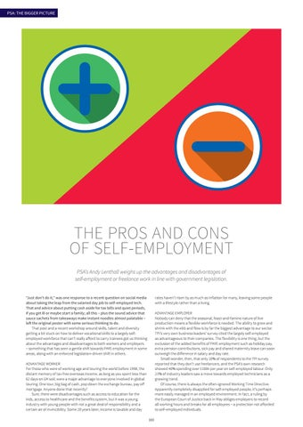 Page 103 of PSA: The Pros and Cons of Self-Employment
