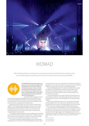 Page 85 of WOMAD