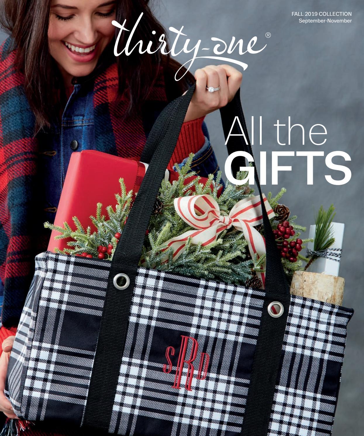 iThirtyi iOnei Gifts iFalli iWinteri Catalog 2020 i2020i by Suzanne