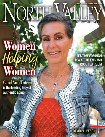 North Valley Magazine August/September 2019 by Times Media