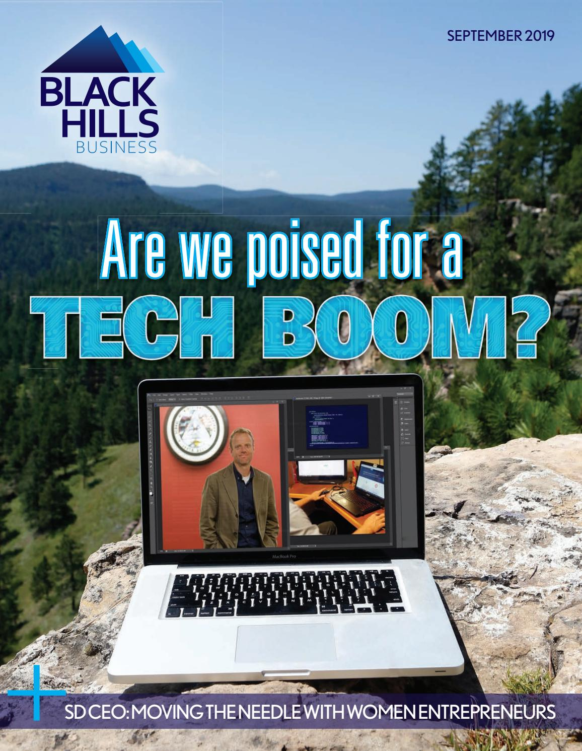 Black Hills Business September 2019 By Rapid City Journal Issuu