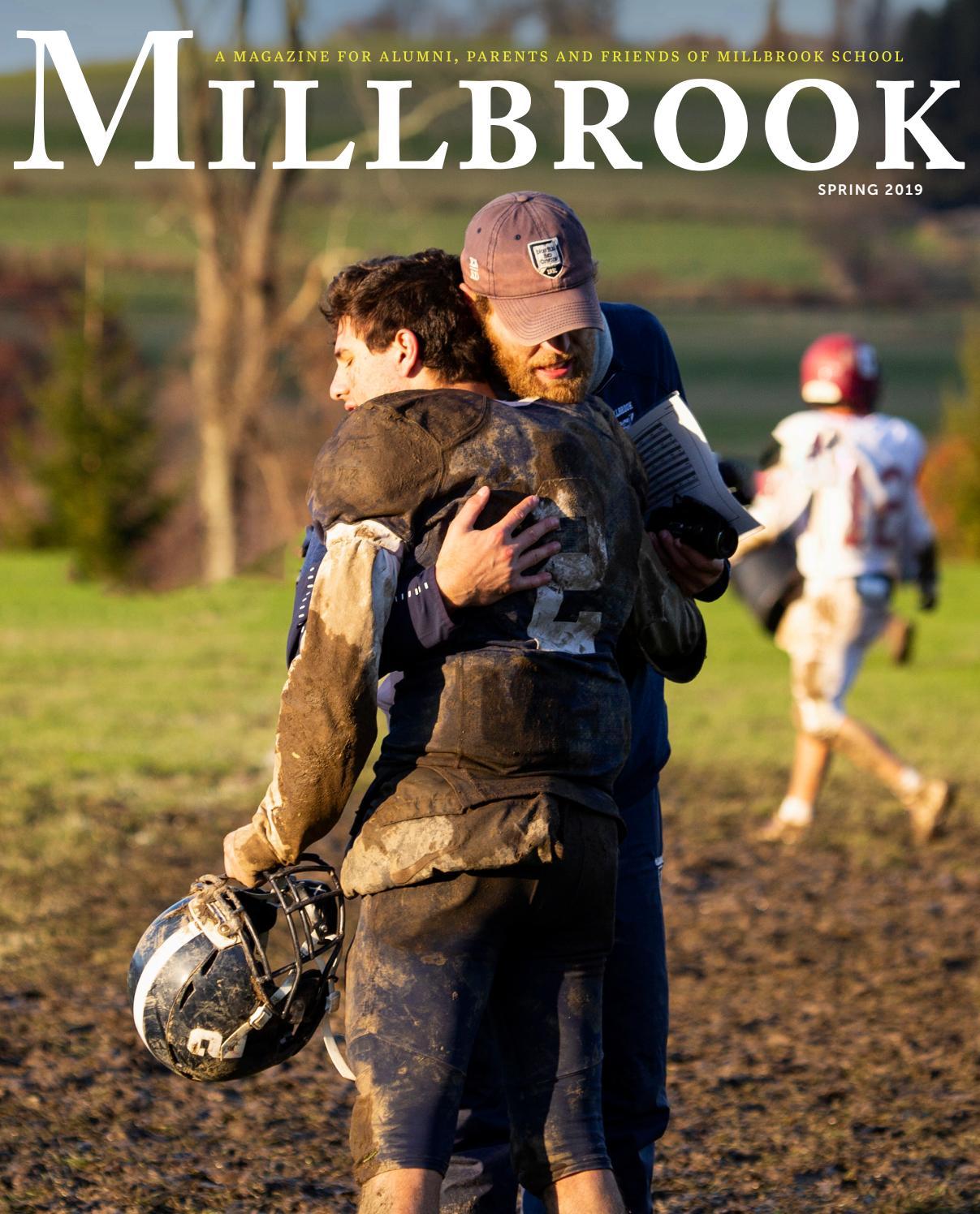 Millbrook, Spring/Summer 2019 by Millbrook School - issuu