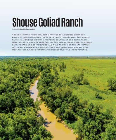 Page 78 of Shouse Goliad Ranch