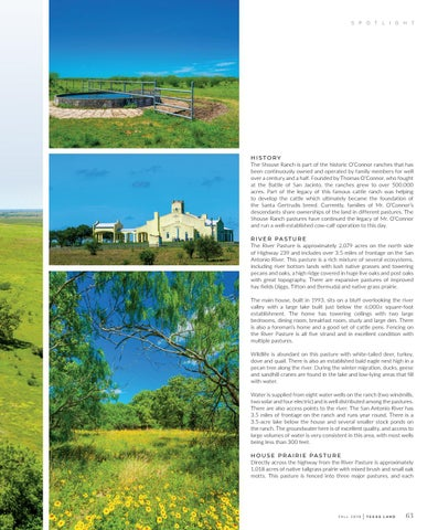 Page 79 of Shouse Goliad Ranch