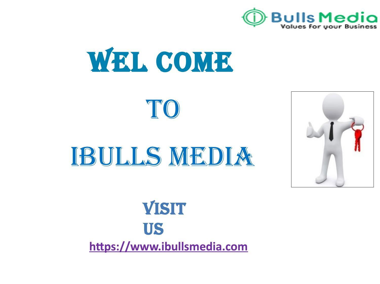 Online Reputation Management Services India   ORM Reputation Management  Agency by iBulls Media - issuu