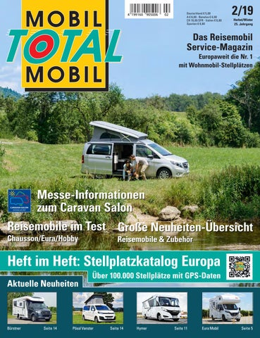 Mobil Total Ausgabe 2/19 by NK-Design - issuu