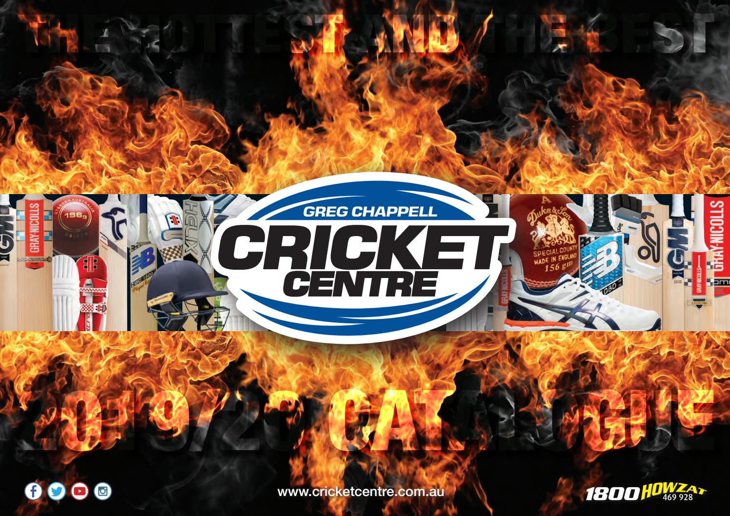 2019 New Balance DC 480 Blue Orange Junior Cricket Bat Size H 6 5 4