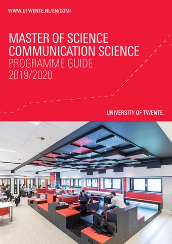 University of Twente - Issuu