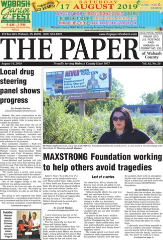 The Paper of Wabash County - Aug. 13, 2019, Issue by The ... on americana mobile home, 1990 mobile home, 1983 mobile home, 2006 mobile home, 1975 single wide mobile home, 1995 mobile home, 1989 mobile home, 97 single wide mobile home, 1985 mobile home, camouflage mobile home, 1968 mobile home, used 16x80 mobile home, boston mobile home, 16' single wide mobile home, 1980 mobile home, 16 x 48 mobile home, 1970 mobile home, 1994 mobile home, freedom mobile home,