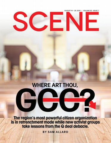 Scene August 14, 2-19 by Euclid Media Group - issuu