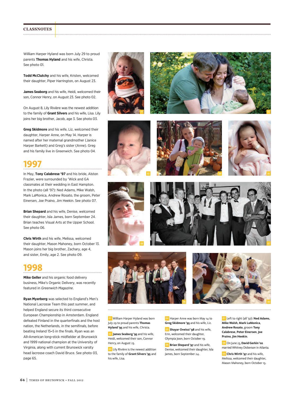 Fall 2012, Times of Brunswick by Brunswick School - issuu