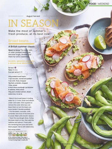Page 25 of In Season – August