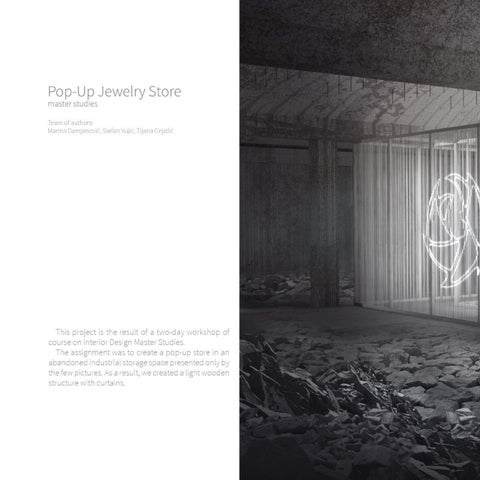 Page 18 of Pop-up Jewelry Store