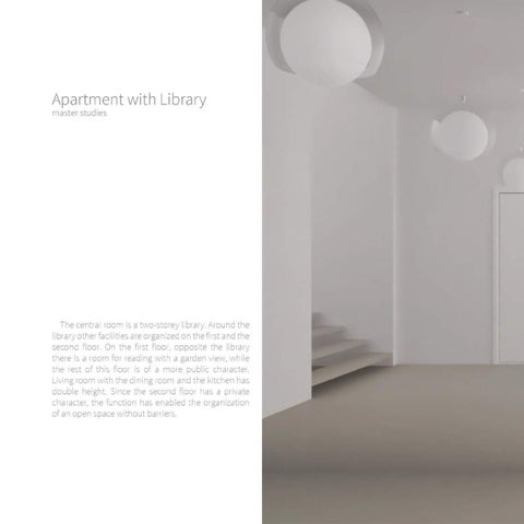 Page 24 of Apartment with Library