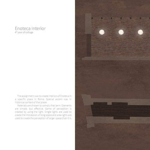 Page 40 of Enoteca Interior
