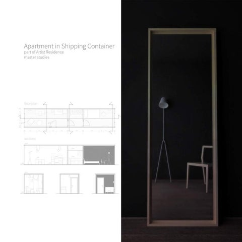 Page 54 of Apartment in Shipping Container