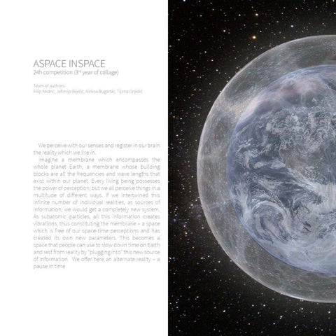 Page 66 of ASPACE INSPACE