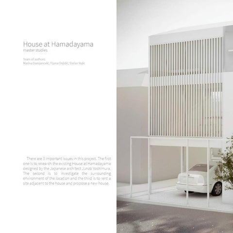 Page 6 of House at Hamadayama