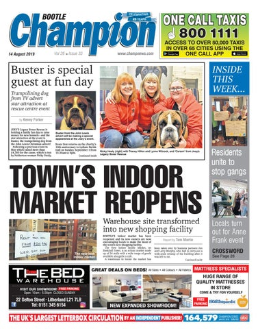 B3319 by Champion Newspapers - issuu