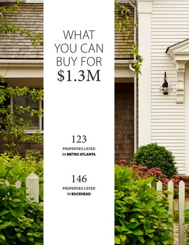 Page 22 of What You Can Buy For $1.3M