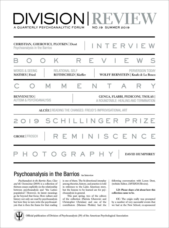 Division Review #19 by David Lichtenstein - issuu