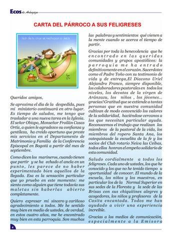 Page 4 of Carta de despedida