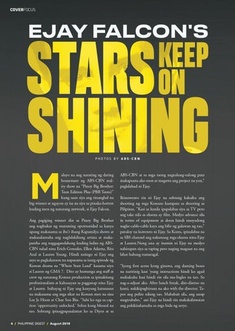 Page 4 of Ejay Falcon's Stars Keep on Shining