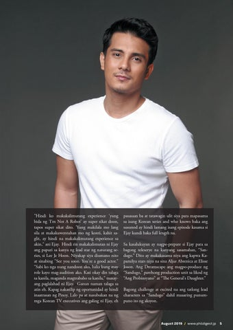 Page 5 of Ejay Falcon's Stars Keep on Shining