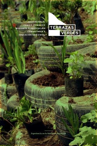 Terrazas Verdes By Andrés Pino Issuu