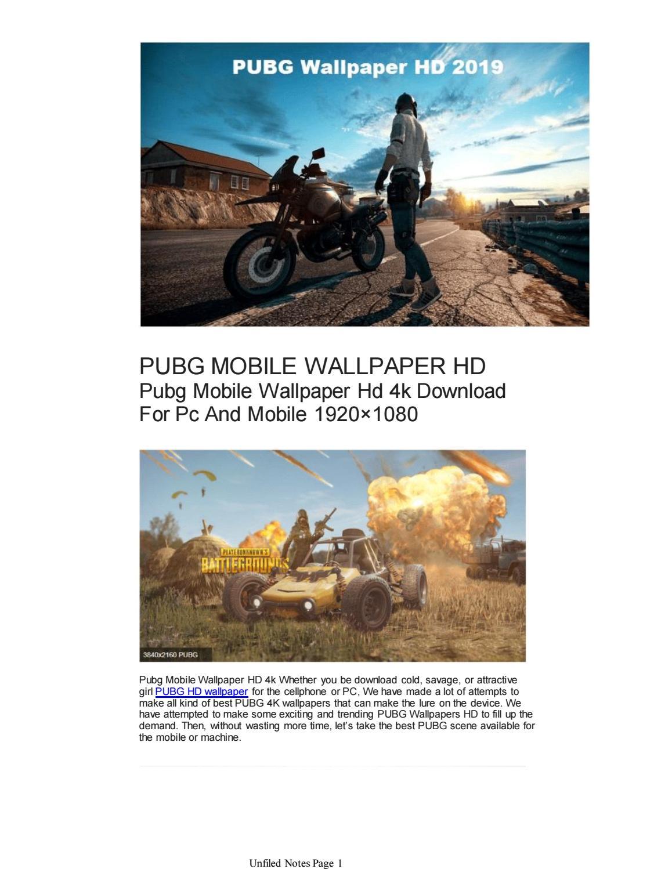 Download 76 Wallpaper Pubg Mobile Hd Pc HD Paling Keren