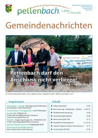 rockmartonline.com - Pettenbach