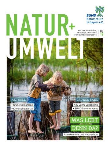 3 By Bund umwelt vIssuu 2019 Naturschutz E In Bayern Natur 0vN8wmn