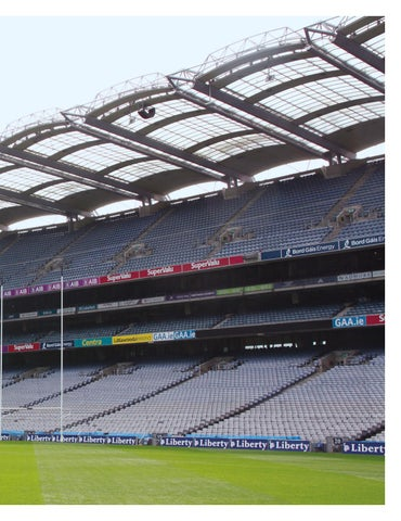 Page 43 of The Full Pitch: Croke Park