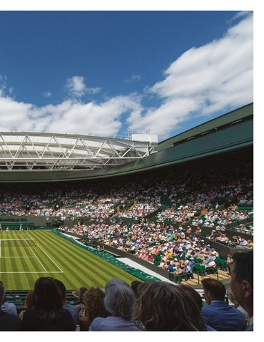 Page 63 of The Full Pitch: The All England Lawn Tennis Club