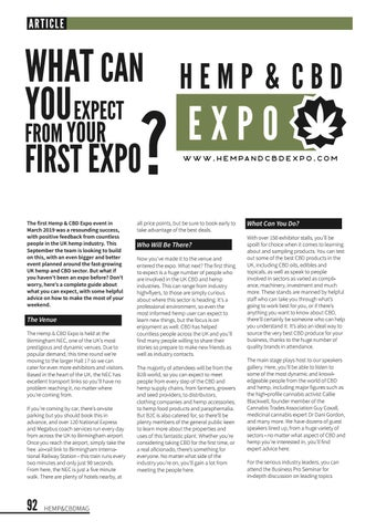 Page 96 of What can you expect from your first expo?