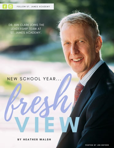 Page 12 of New School Year... Fresh View