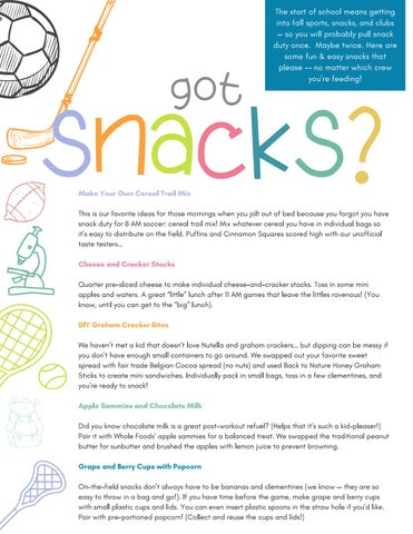 Page 45 of Got Snacks?